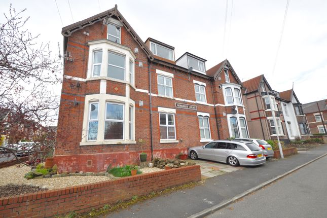 Thumbnail Flat to rent in Orrell Road, Wallasey