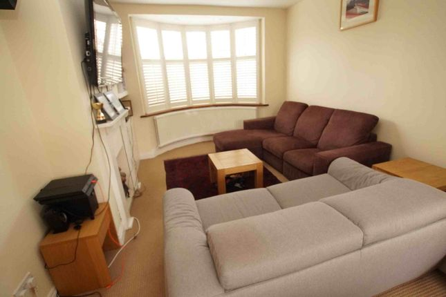 Thumbnail Terraced house to rent in The Peak, London