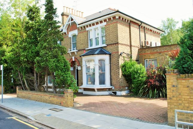 Thumbnail Terraced house to rent in Sunny Gardens Road, Hendon