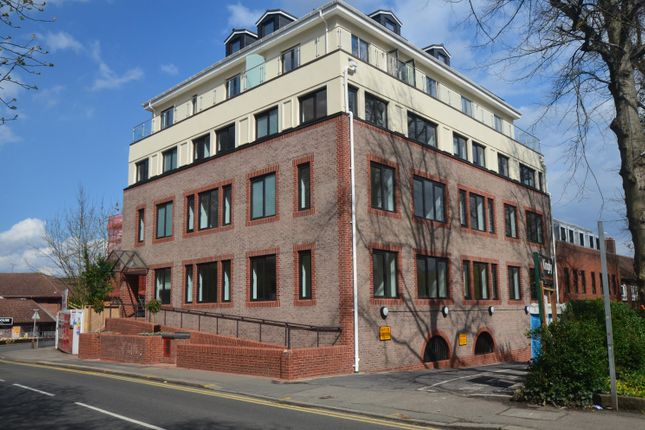 General Aspect of Novellus Court, 61 South Street, Epsom KT18