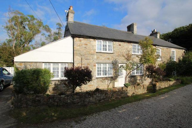 Thumbnail Property to rent in Little Mill Lane, St. Erth, Hayle