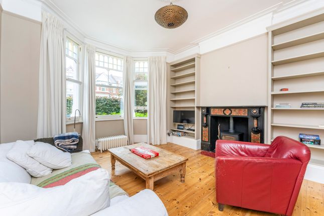 4 bed semi-detached house to rent in Chevening Road, Queens Park, London NW6
