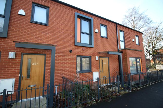Thumbnail End terrace house for sale in Liverpool Street, Salford