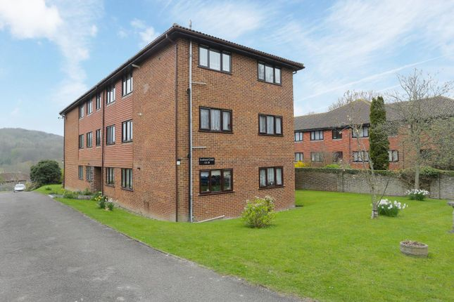 Thumbnail Flat for sale in London Road, River, Dover