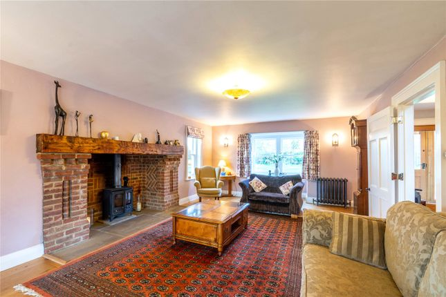 Sitting Room of Middleton-On-Leven, Yarm, Cleveland TS15