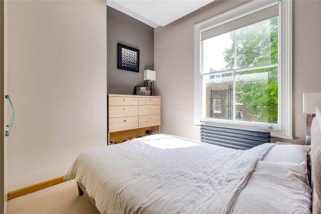 Bedroom of Eardley Crescent, Earls Court, London SW5