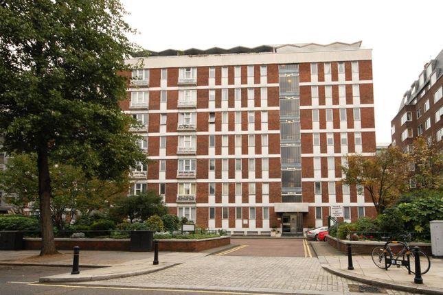 Thumbnail Flat to rent in Belgravia Court, 33 Ebury Street, Belgravia, London
