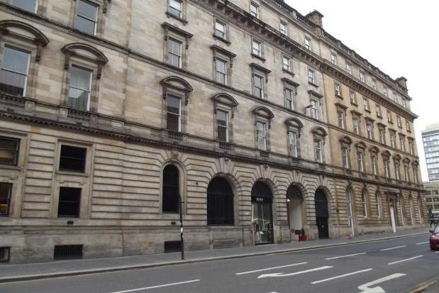 Thumbnail Flat to rent in Gpo Building, South Frederick Street