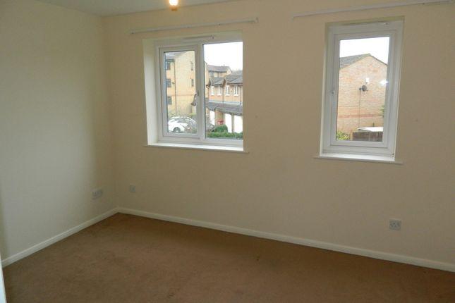 Bedroom of Walpole Road, Cippenham, Berkshire SL1