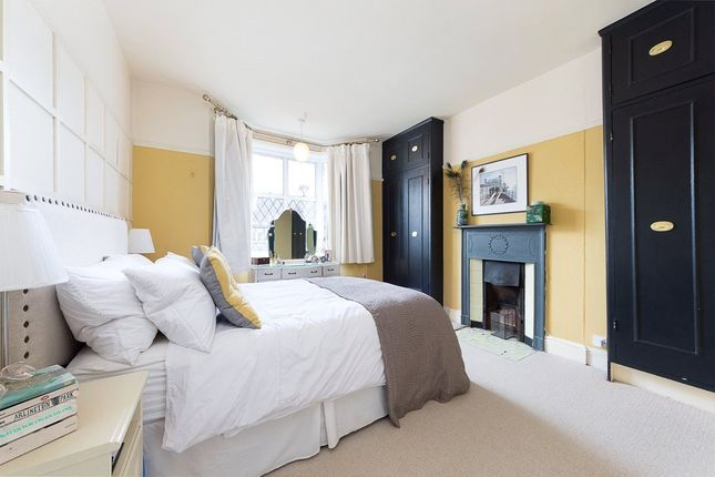 Thumbnail End terrace house to rent in Penistone Road, London