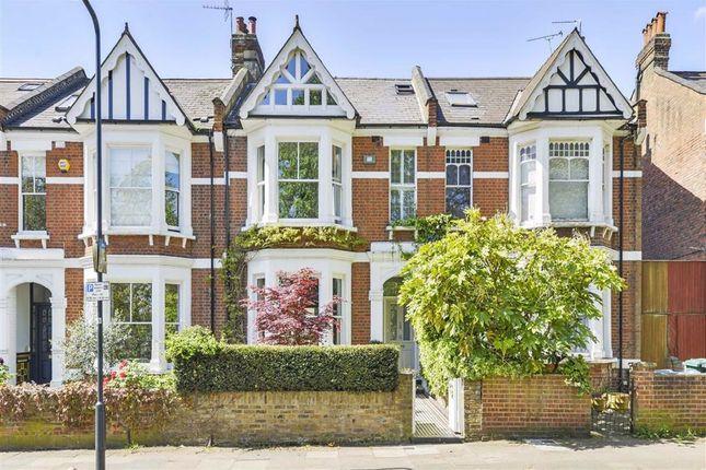 Thumbnail Semi-detached house for sale in Milman Road, Queens Park, London