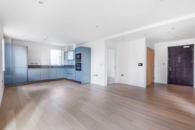 2 bed flat to rent in Roper, Reminder Lane, Lower Riverside, Greenwich Peninsula SE10