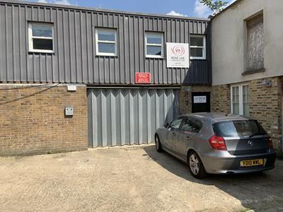 Thumbnail Commercial property for sale in & 8 Plough Lane, Teddington, Greater London