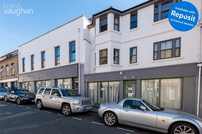 Thumbnail Flat to rent in George Street, Brighton