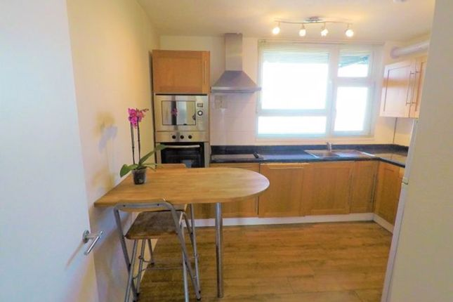 1 bed flat for sale in Pickard Street, London EC1V