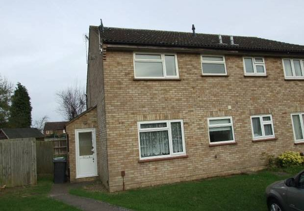 Thumbnail Property to rent in Gassons Road, Snodland