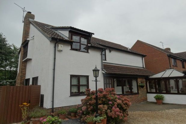 Thumbnail Property to rent in Woodland Close, Hatfield Peverel, Chelmsford