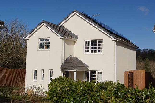 4 bed property for sale in Torville Park, Coral Avenue, Westward Ho, Bideford EX39