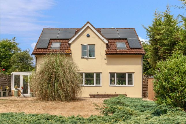 Thumbnail Detached house for sale in Hunts Mill Road, Royal Wootton Bassett, Swindon