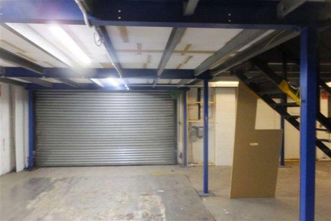 Thumbnail Light industrial to let in Lowmoor Court, Sidings Road, Kirkby In Ashfield, Notts