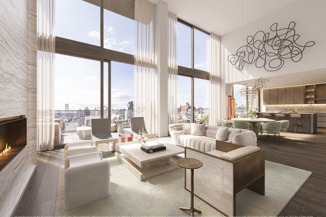 Thumbnail Apartment for sale in 199 Chrystie St, New York, Ny 10002, Usa