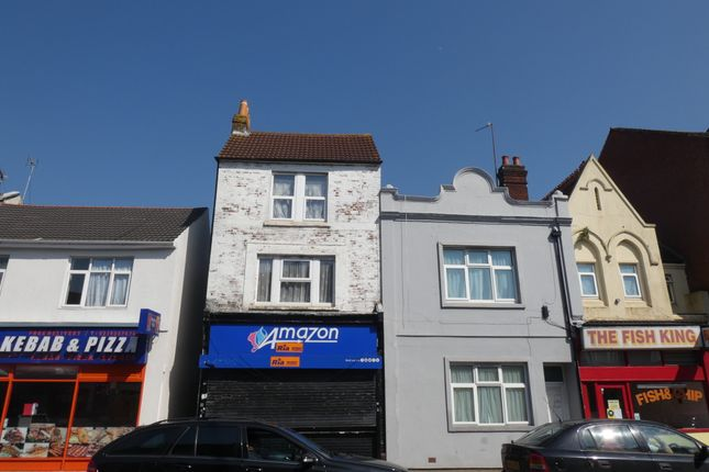 1 bed flat to rent in Kingston Road, Portsmouth PO2