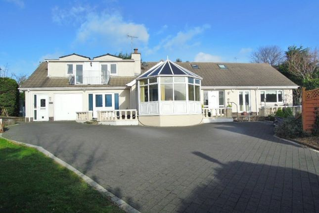 Thumbnail Detached house for sale in St Olaves Close, Ramsey