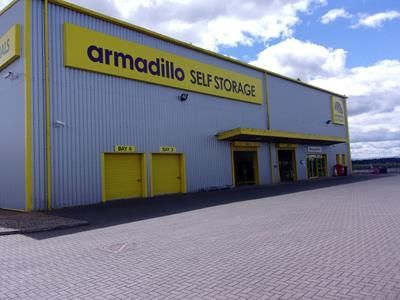 Thumbnail Warehouse to let in Armadillo Self Storage Stockton South, Unit B, Allison Avenue, Thornaby Industrial Estate, Stockton-On-Tees, North Yorkshire