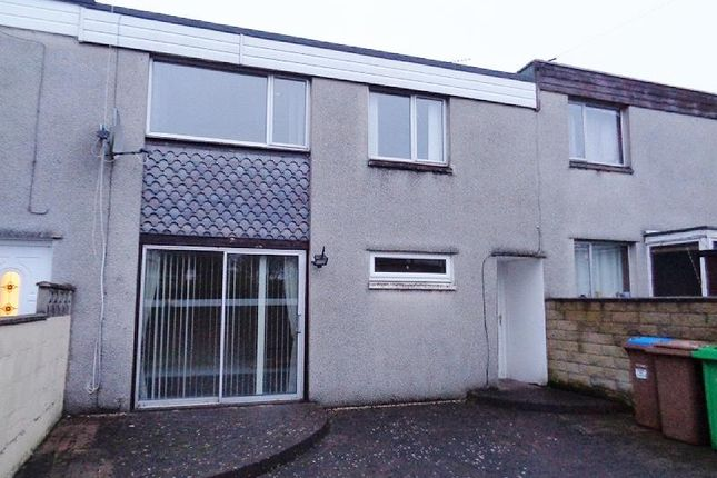 Thumbnail Detached house to rent in Dunbar Court, Glenrothes