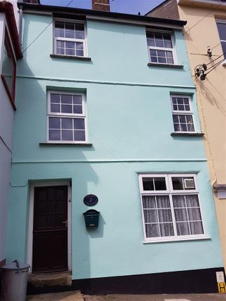 Thumbnail Cottage for sale in Fore Street, Polruan, Fowey