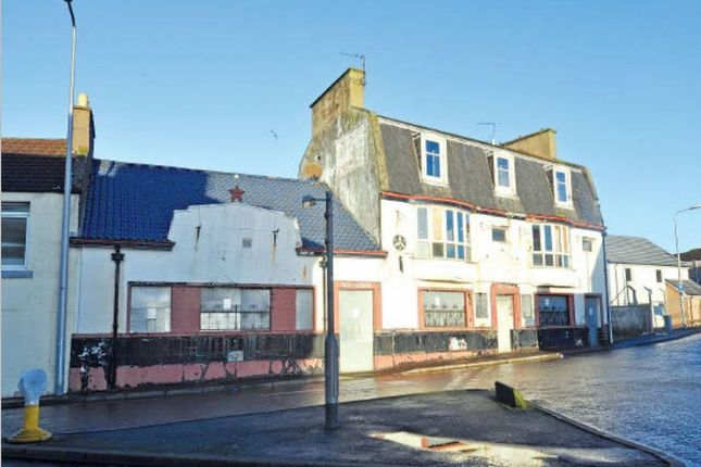 Thumbnail Commercial property for sale in North Street, Leven