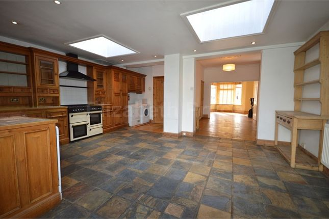 Thumbnail Terraced house to rent in Herongate Road, London