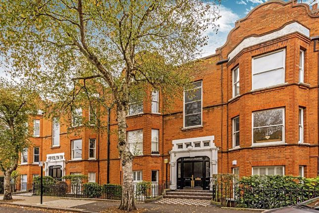 Thumbnail Flat to rent in Flanders Road, London