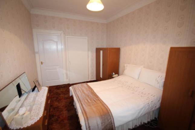Bedroom of Cumbernauld Road, Glasgow, Lanarkshire G31