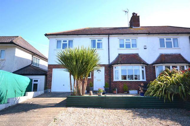 Thumbnail Semi-detached house for sale in Elwell, Bridport