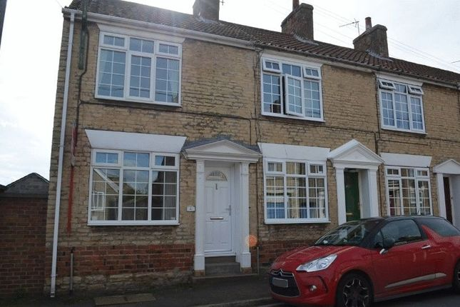 Yorkshire Terrace: Homes To Let In Winterton, North Lincolnshire