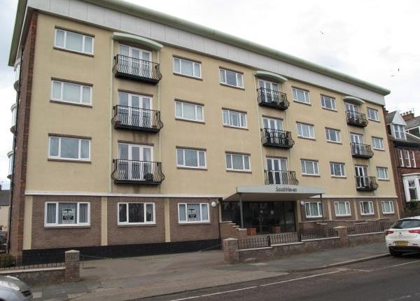 Thumbnail Flat for sale in South Haven, Lawe Road, South Shields