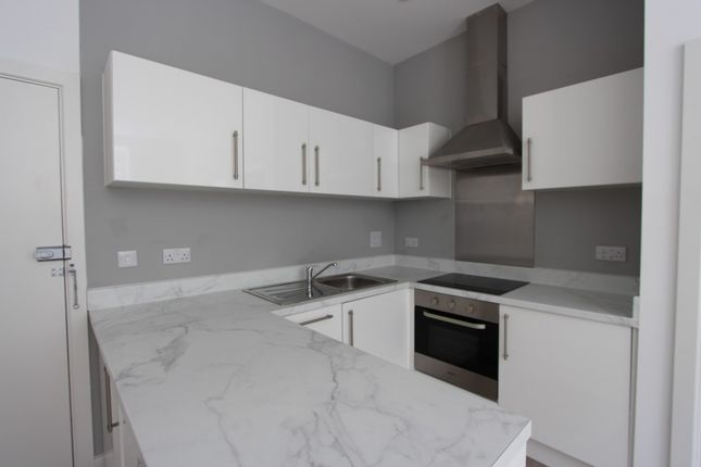 Thumbnail 2 bed flat to rent in Barker Chambers, Barker Road, Maidstone, Kent