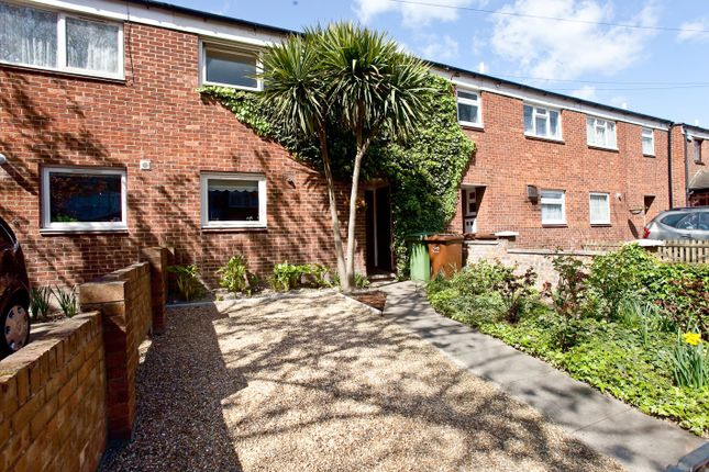 Thumbnail Terraced house for sale in Camilla Road, London