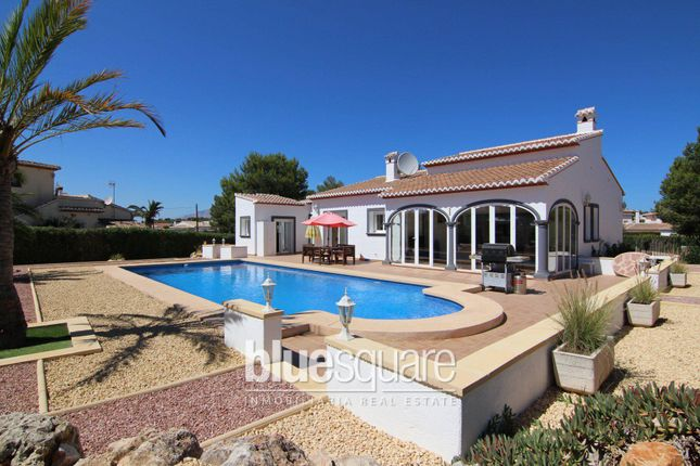 4 bed property for sale in Javea, Valencia, 03724, Spain