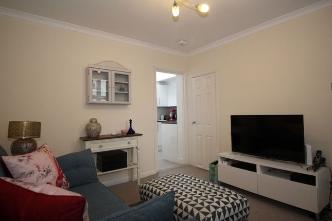 Thumbnail Terraced house to rent in Palace Road, Bromley