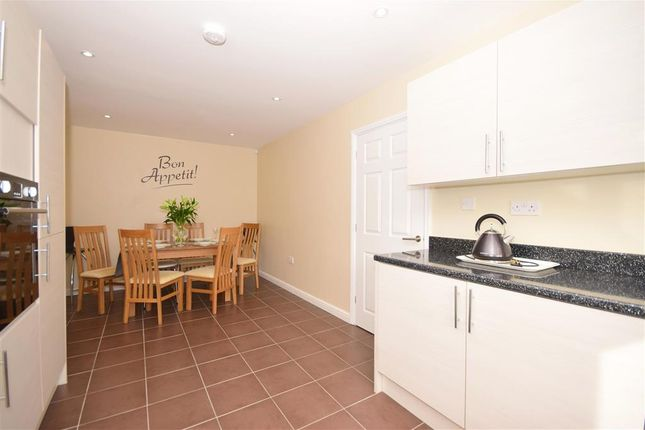 Kitchen / Diner of Chequers Road, Minster On Sea, Sheerness, Kent ME12