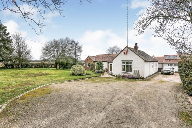 3 bed bungalow for sale in Packington Lane, Maxstoke, Birmingham, Warwickshire B46