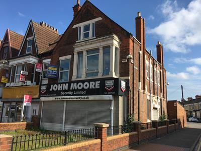 Thumbnail Office for sale in Glencoe House, 559 Anlaby Road, Hull, East Yorkshire