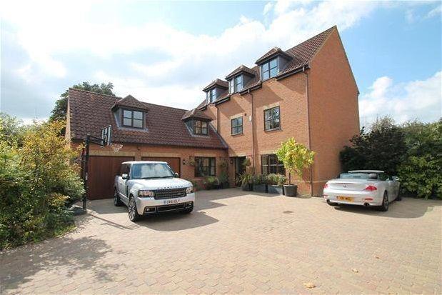 Thumbnail Property to rent in Hugh Parke Close, Loughton, Milton Keynes
