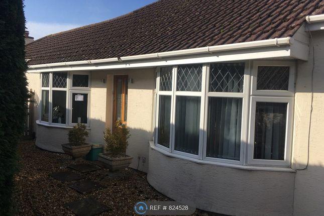 Thumbnail Detached house to rent in Wellsway, Keynsham, Bristol