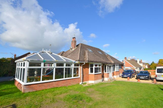 Thumbnail Property for sale in Gravel Hill, Merley, Wimborne