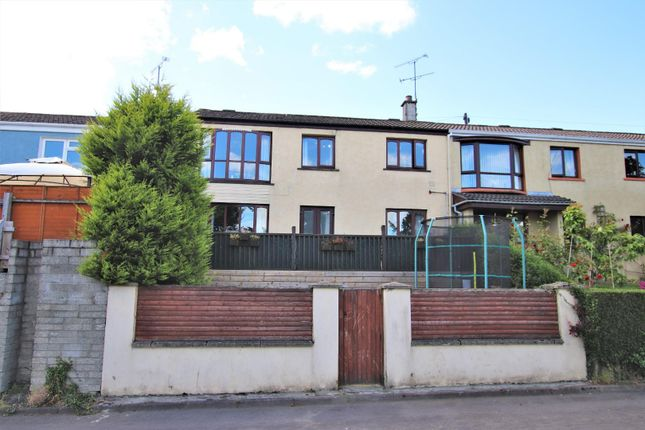 3 bed semi-detached house for sale in Glenowen Park, Londonderry BT48