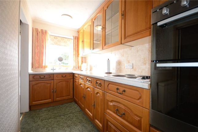 Kitchen of Fontwell Drive, Reading, Berkshire RG30