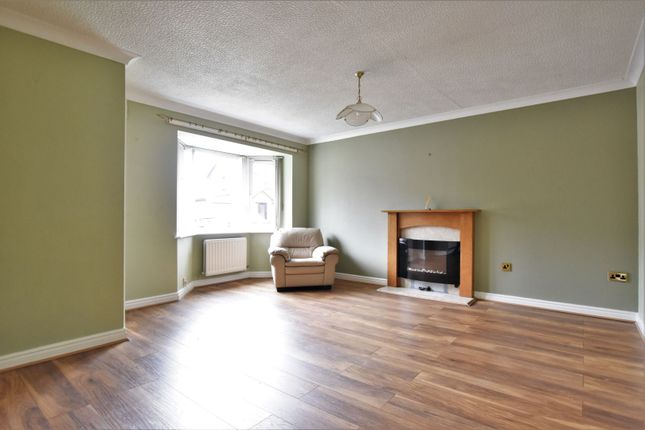 Thumbnail Detached bungalow for sale in Acorn Bank, Cleator